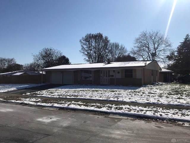 344 Winnimac Avenue, Englewood, OH 45322 (MLS #806136) :: The Gene Group