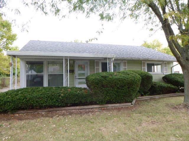 775 Ernroe Drive, Dayton, OH 45417 (MLS #806282) :: Denise Swick and Company