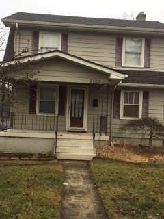 2100 Moreland Avenue, Dayton, OH 45420 (MLS #806366) :: Denise Swick and Company
