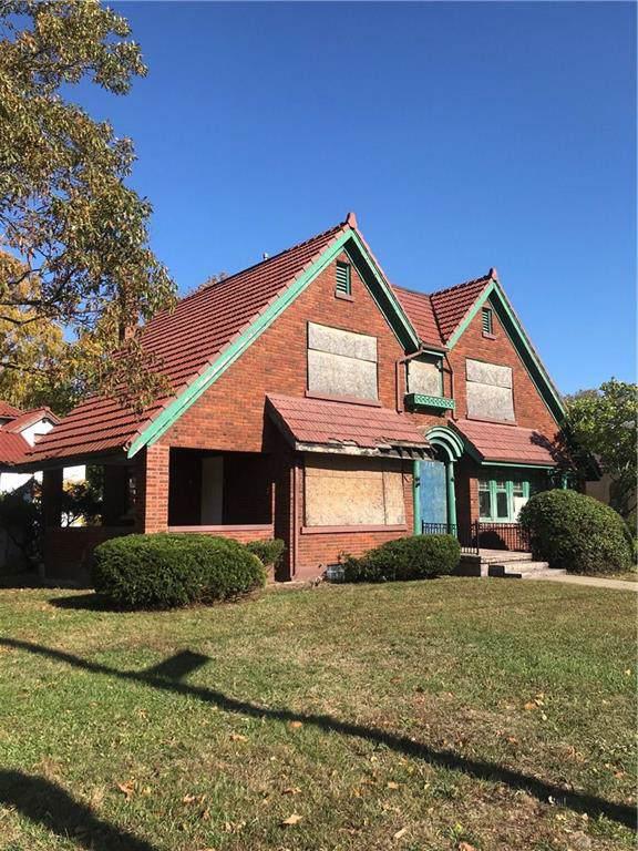 1735 Salem Avenue, Dayton, OH 45406 (MLS #806453) :: Denise Swick and Company