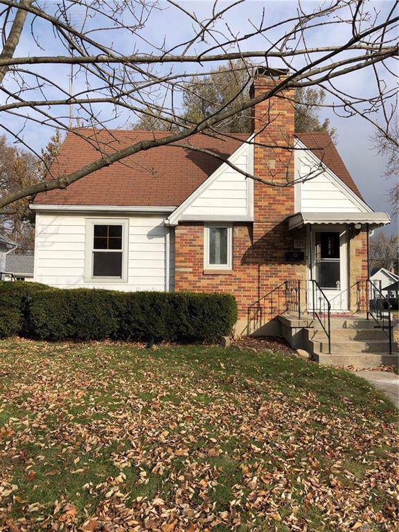 571 Broad Boulevard, Kettering, OH 45419 (MLS #806457) :: Denise Swick and Company