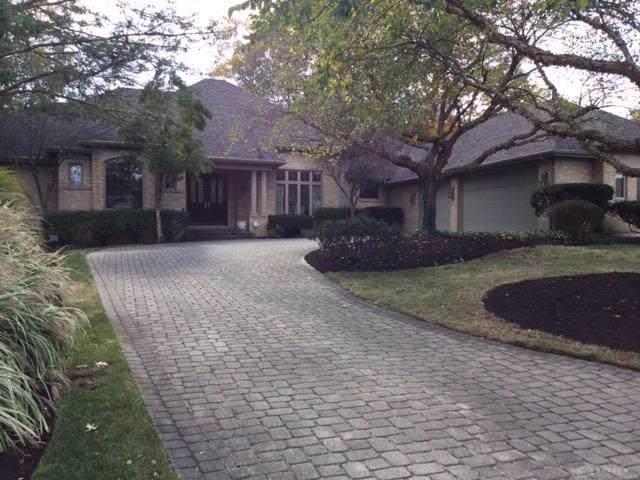 3961 Sable Ridge Drive, Bellbrook, OH 45305 (MLS #806999) :: Denise Swick and Company