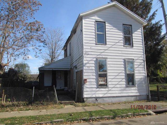 16 Drummer Avenue, Dayton, OH 45403 (MLS #807047) :: Denise Swick and Company