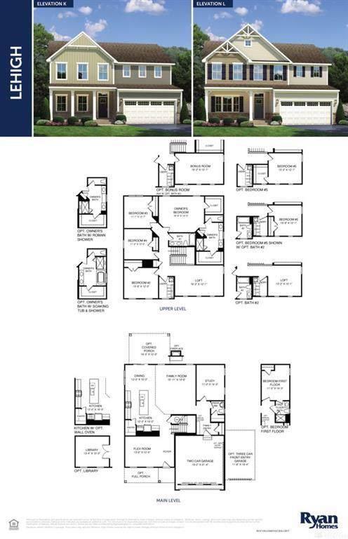 500 Jacob Court, Tipp City, OH 45373 (MLS #807185) :: Denise Swick and Company