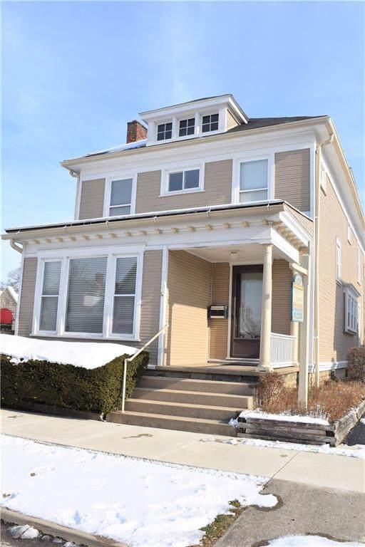 309 Caldwell Street, Piqua, OH 45356 (MLS #807706) :: The Gene Group