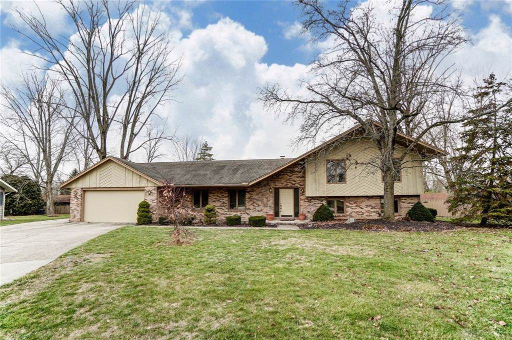 1140 Rustic Run Road - Photo 1