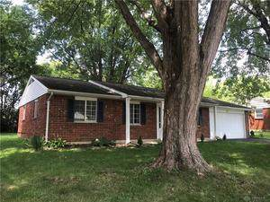 1136 Bunker Hill Road, Troy, OH 45373 (MLS #808613) :: The Gene Group