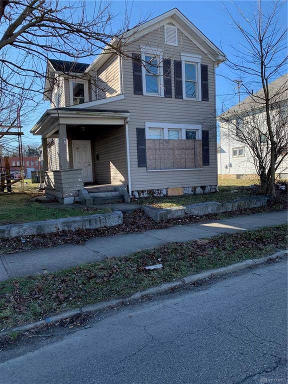 1314 Xenia Avenue, Dayton, OH 45410 (MLS #808708) :: Denise Swick and Company