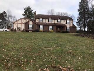 6554 Litchfield Lane, Middletown, OH 45042 (MLS #808719) :: Denise Swick and Company