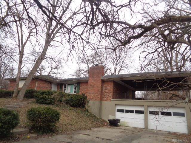 4403 Shawnray Drive, Middletown, OH 45044 (MLS #808743) :: Denise Swick and Company