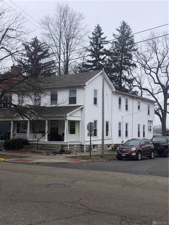 21 E Water Street 21 & 23, Troy, OH 45373 (MLS #808768) :: The Gene Group