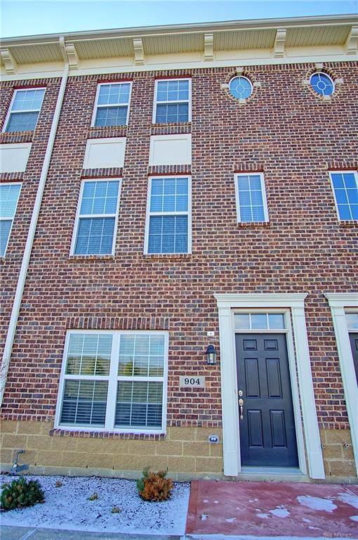 904 Brownstone Row, Springboro, OH 45066 (MLS #808993) :: Denise Swick and Company