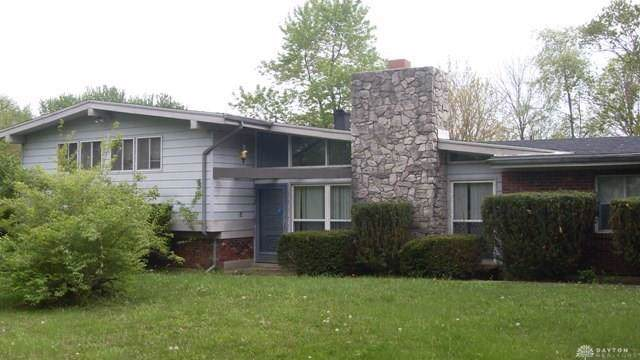 14214 Amity Road, Brookville, OH 45309 (MLS #809032) :: The Gene Group