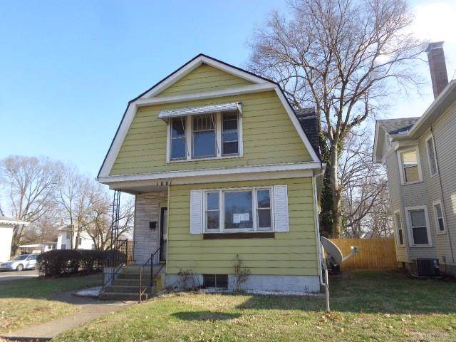 1001 S Main Street, Middletown, OH 45044 (MLS #809128) :: Denise Swick and Company