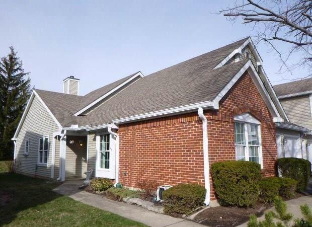 1151 Nutmeg Court, Centerville, OH 45459 (MLS #809147) :: The Gene Group