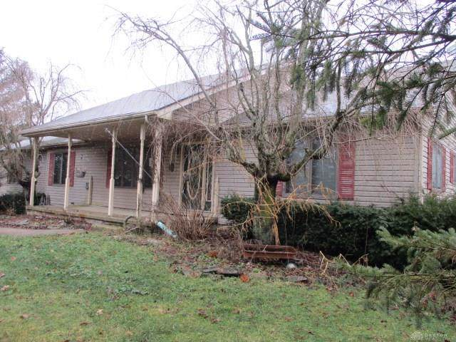 10035 W Panther Creek Road, Covington, OH 45318 (MLS #809300) :: The Gene Group