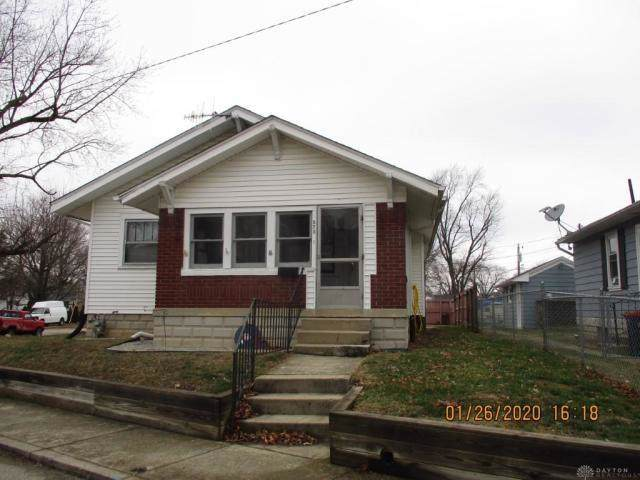 520 Vine Street, Piqua, OH 45356 (MLS #809363) :: The Gene Group