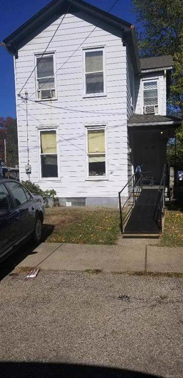 1236 Hunt Avenue, Hamilton, OH 45013 (MLS #809392) :: Denise Swick and Company
