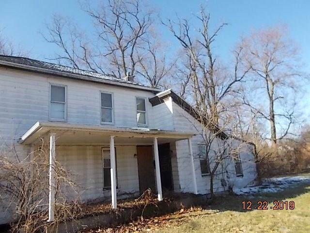 1319 W 1st Street, Dayton, OH 45402 (MLS #809638) :: Denise Swick and Company