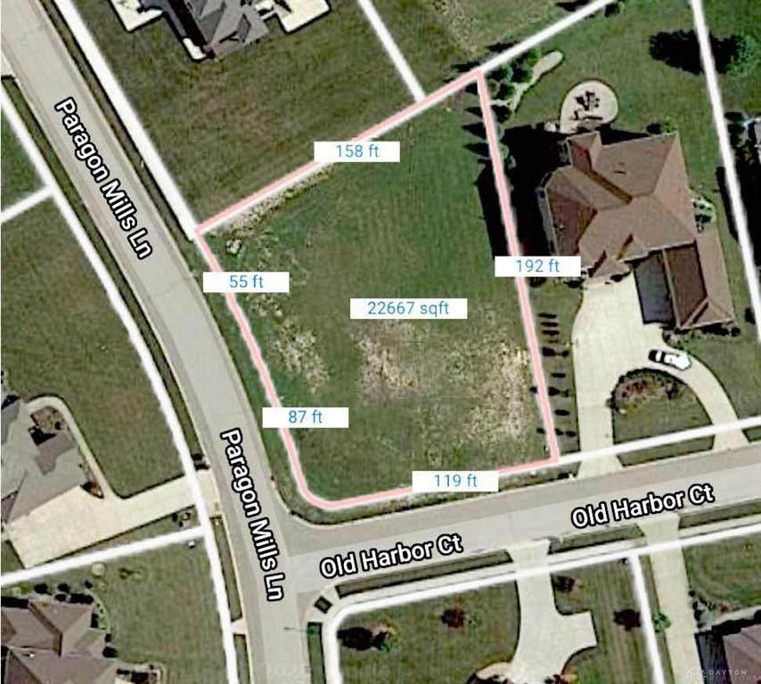9342 Paragon Mills Lane - Photo 1