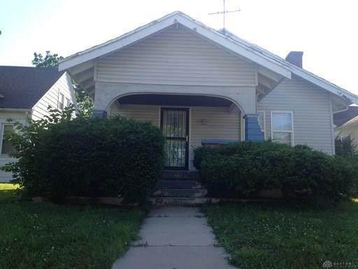 229 Huron Avenue, Dayton, OH 45417 (MLS #810274) :: Denise Swick and Company