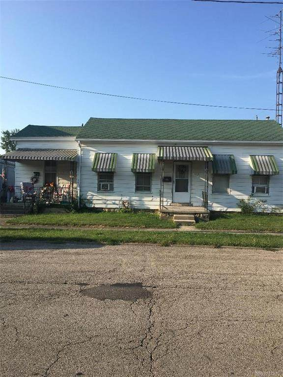 113 E Somers Street, Eaton, OH 45320 (MLS #810344) :: The Gene Group