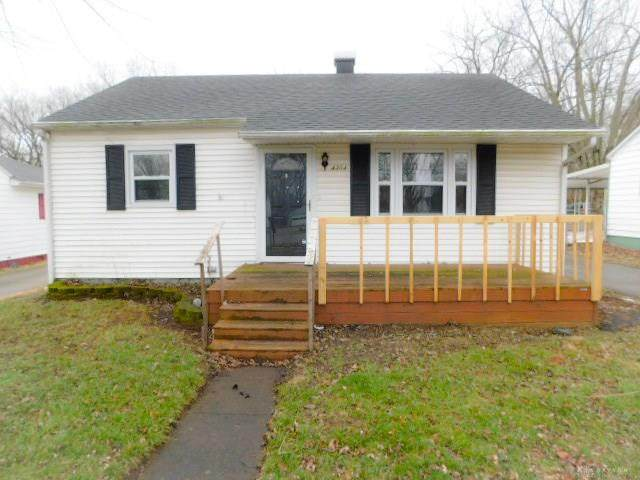 4304 Vannest Avenue, Middletown, OH 45042 (MLS #810494) :: The Gene Group