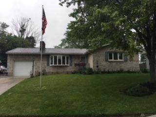 212 Batsey Drive, Middletown, OH 45044 (MLS #810543) :: The Gene Group