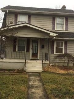 2100 Moreland Avenue, Dayton, OH 45420 (MLS #810775) :: Ryan Riddell  Group