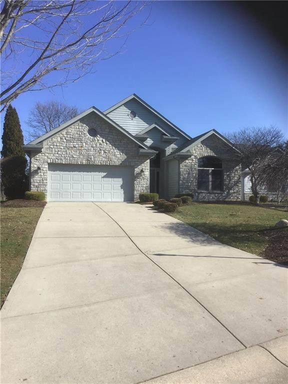 9727 Greenside Court, Centerville, OH 45458 (MLS #810881) :: Ryan Riddell  Group
