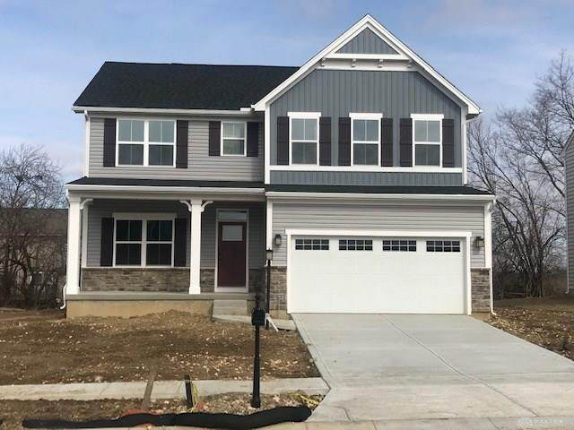 2645 Blueflag Street, Tipp City, OH 45371 (MLS #810923) :: Ryan Riddell  Group