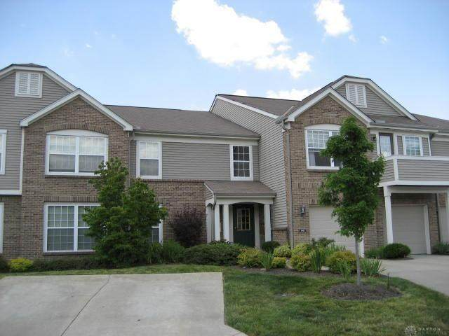 7907 Ramble View #103, Cincinnati, OH 45231 (MLS #810982) :: Candace Tarjanyi | Coldwell Banker Heritage