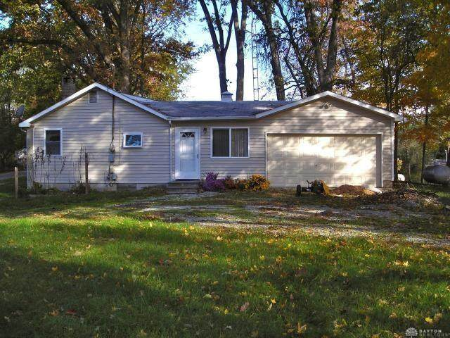 1180 East Drive, Greenville, OH 45331 (MLS #811272) :: Denise Swick and Company