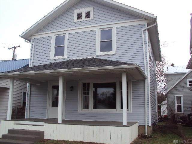 156 Pine Street, Greenville, OH 45331 (MLS #812139) :: Denise Swick and Company
