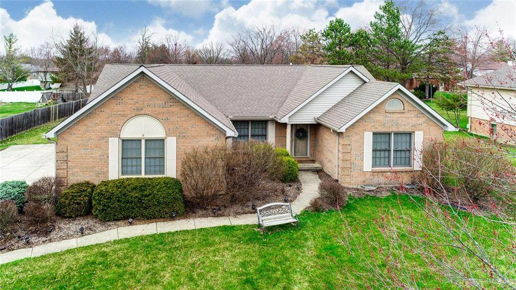 731 Spring Valley Pike - Photo 1