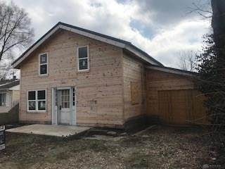 820 Abney Lane, Franklin, OH 45005 (MLS #813166) :: Denise Swick and Company