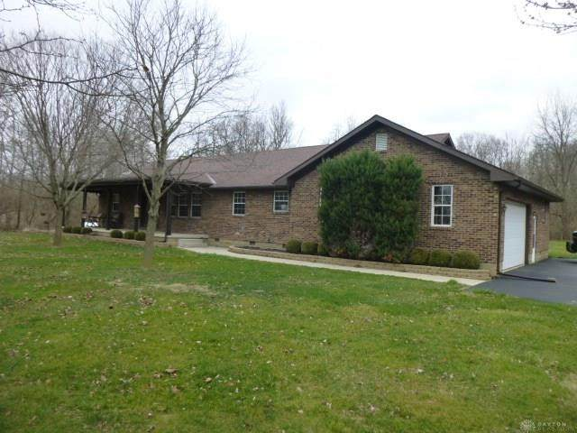 3215 Cuba, Union Twp, OH 45177 (MLS #813718) :: Denise Swick and Company