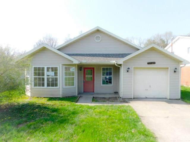 3615 Vannest Avenue, Middletown, OH 45042 (MLS #813767) :: Ryan Riddell  Group