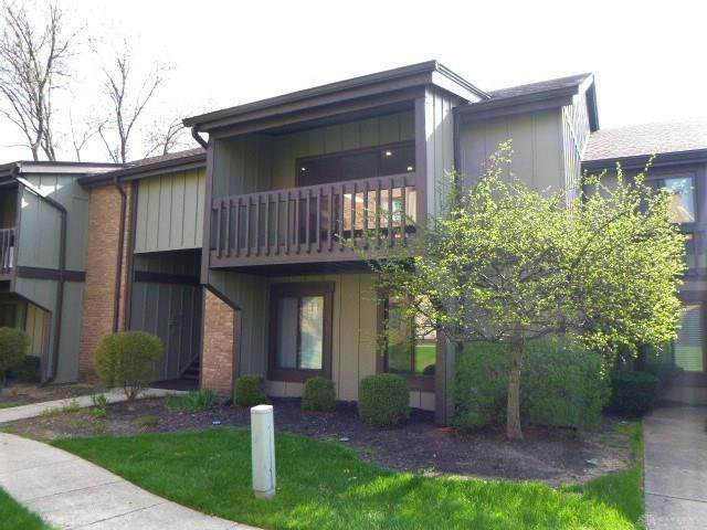 6067 Hackamore Trail, Centerville, OH 45459 (MLS #813770) :: The Gene Group
