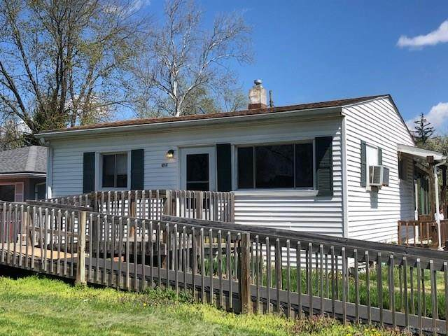 2403 Browning Street, Middletown, OH 45042 (MLS #813886) :: Denise Swick and Company