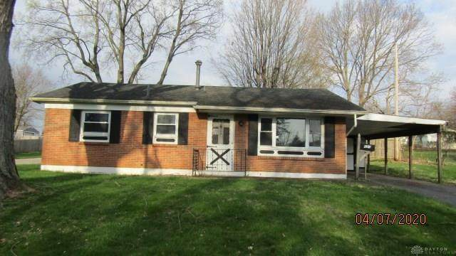 691 Cosler Drive, Dayton, OH 45403 (MLS #813932) :: Denise Swick and Company