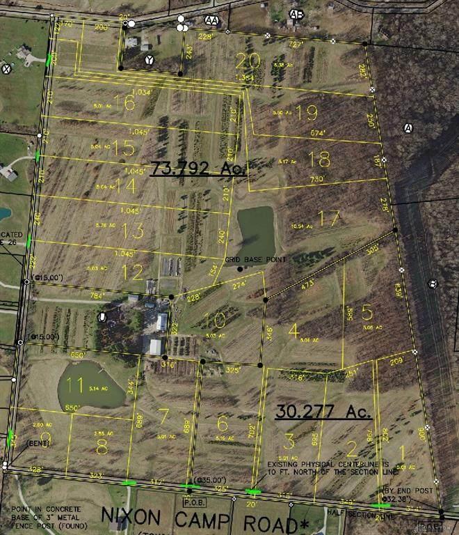 Lot 16 Nixon Camp Road - Photo 1