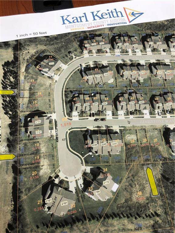 7719-7721 Cobblestone Court, Miamisburg, OH 45342 (MLS #814214) :: The Gene Group