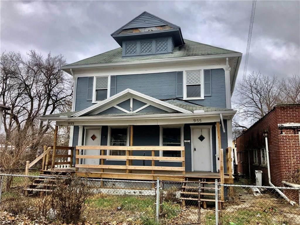 953 Webster Street - Photo 1