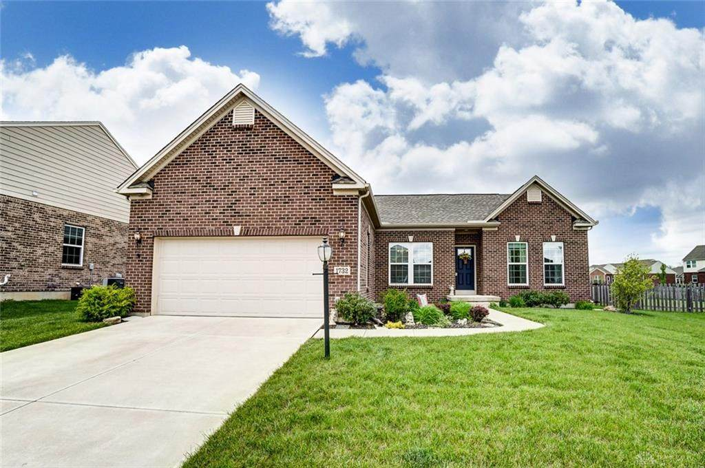 1732 Holly Brook Court - Photo 1