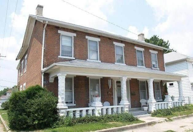 438 Adams Street, Piqua, OH 45356 (MLS #815486) :: Denise Swick and Company