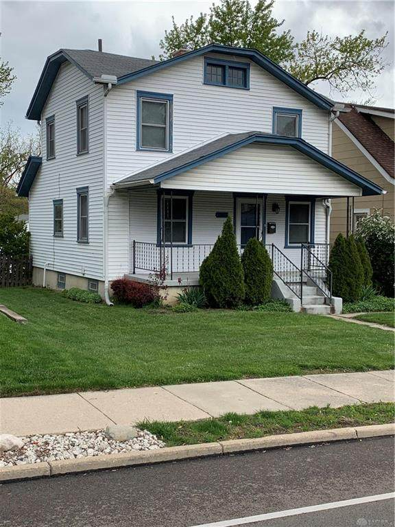 2307 Shroyer Road, Oakwood, OH 45419 (MLS #815787) :: Denise Swick and Company