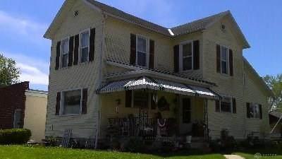 606 S Downing Street, Piqua, OH 45356 (MLS #815974) :: Denise Swick and Company