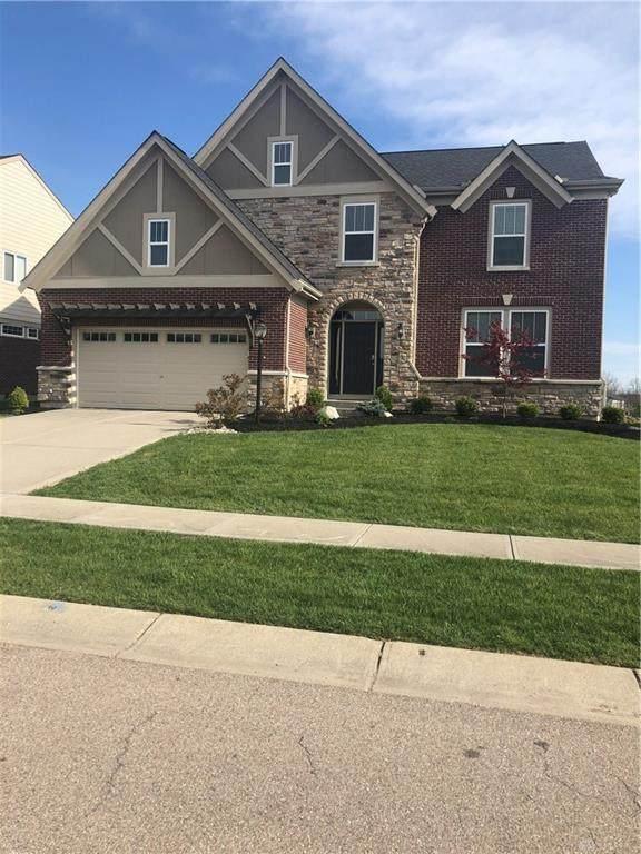 290 Woodstream Drive, Springboro, OH 45066 (MLS #816280) :: Denise Swick and Company