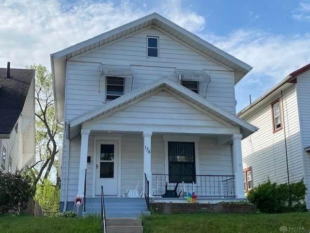 134 E Parkwood Drive, Dayton, OH 45405 (MLS #816590) :: Denise Swick and Company